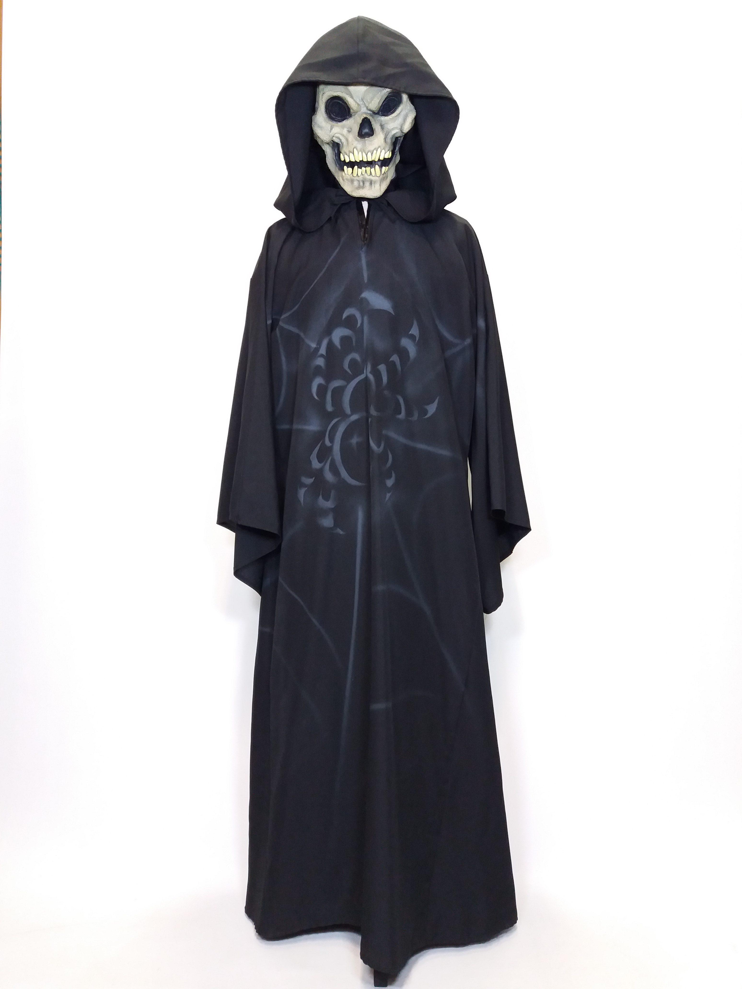 Halloween Kostuum Nl.Halloween Kostuum